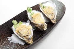 Tempura Oyster (3PCS)