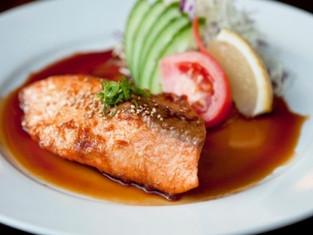 Recipes - Teriyaki Salmon