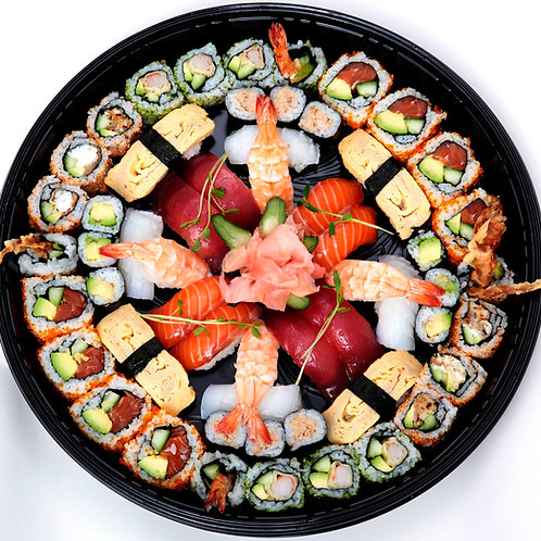 Premium Sushi Combo A