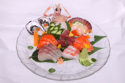 7 Kinds Sashimi