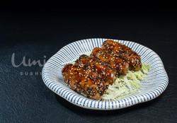 Spicy Sesame Chicken Wing