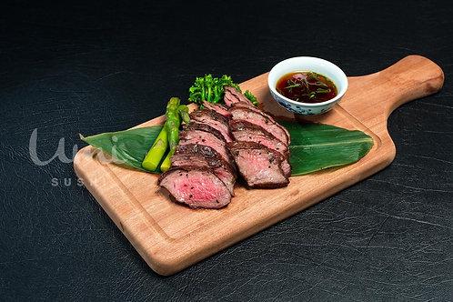 Grilled Wagyu Steak