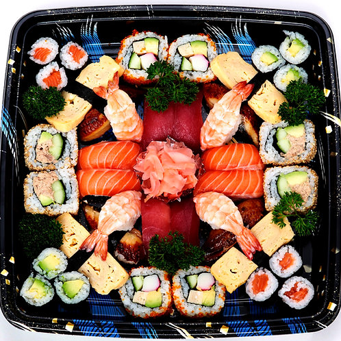 Popular Sushi Combo