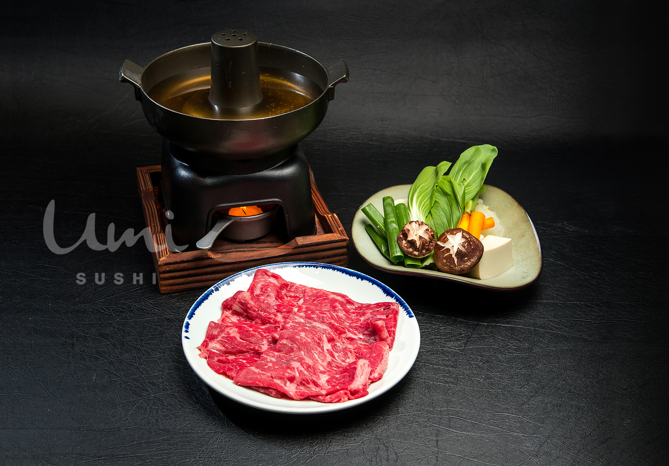 Shabu Shabu Hot Pot