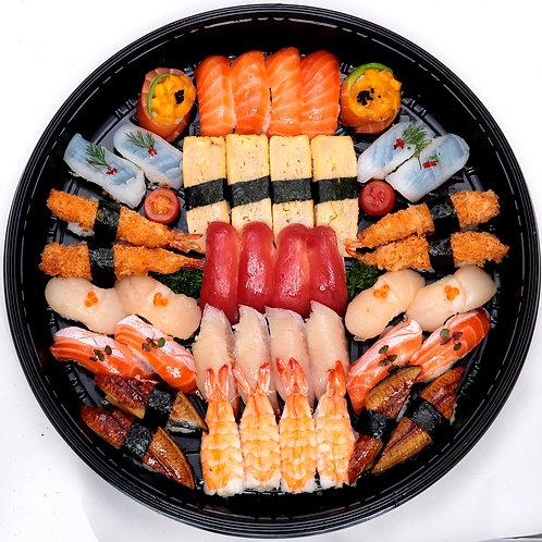 Seafood Fantasy