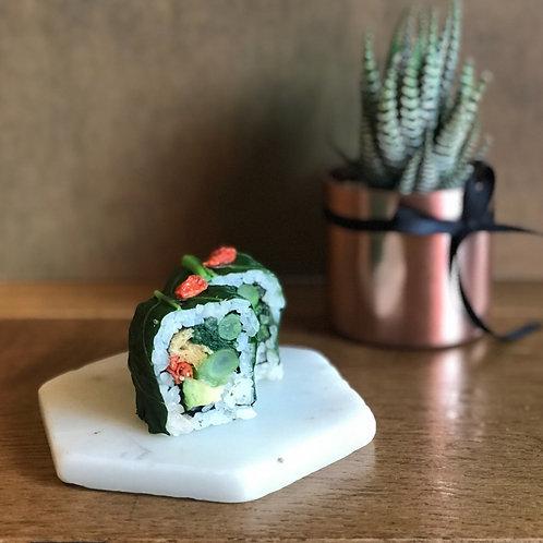 Umi Vegetarian Delight Sushi Roll