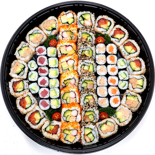 Sushi Roll Favourites B