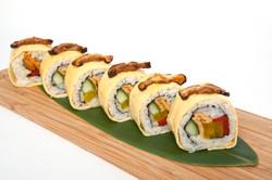 Vegetarian Delight Roll