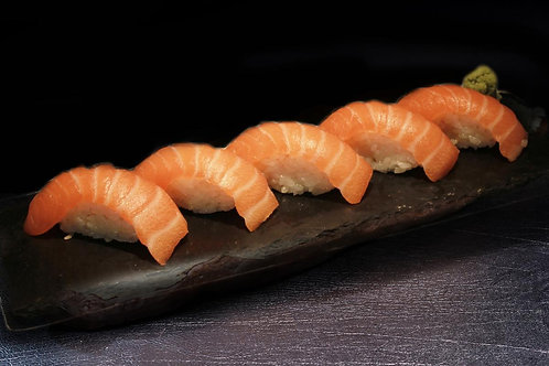 Tasmanian Salmon (5 pieces)