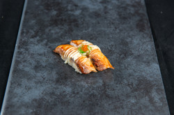 Teriyaki Mayo Kingfish