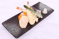 Seafood & Vegetable Tempura