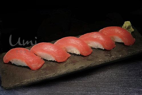 Tuna (5 pieces)