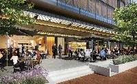 New Darling Harbour dining precinct opening September