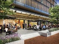 New Darling Harbour dining precinct opening September