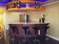 Our Bar at Fancy Nails