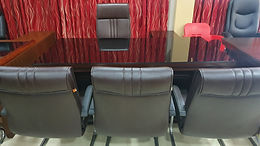 Office Furniture plays a key role for making a comfortable environment for your work. So, Explore our latest collection of office furniture from various trusted brands and find the suitable one for your office.