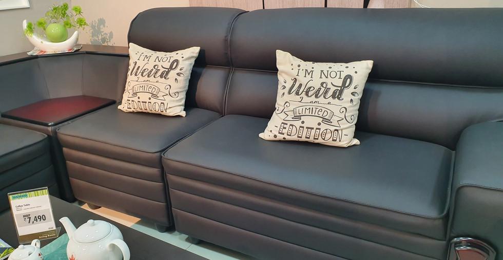 Economy Range Sofa Set