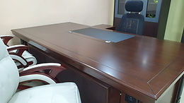 Every piece of furniture is crafted with passion and follows international standards on quality and style. Buy high-quality Office Furniture at attractive prices without any fuss by trusted brand from Basudev Wood private limited.