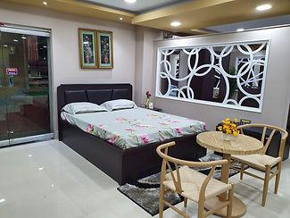 Bedroom combo set
