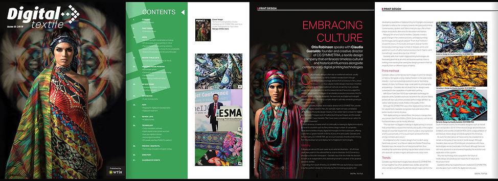 WTIN Magazine: Interview CG-SYMMETRIA