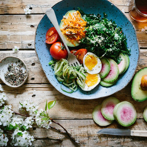 Healthy Food Ideas for Summer