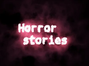 I Love Horror Novels And The Paranormal