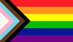 The Progress Pride Flag and E Pluribus Unum: Aren't They The Same?
