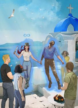 illustration 14, chapter 10 completed Ju