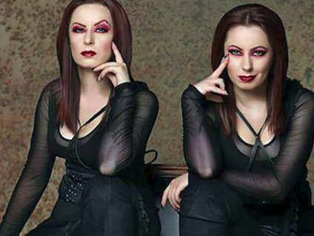 Twisted Twins, Open Letters & Hostility within Horror