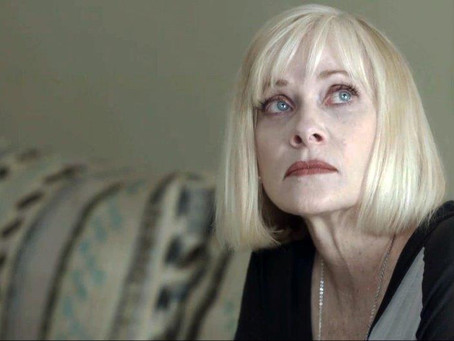 Q & A with Horror Icon: Barbara Crampton