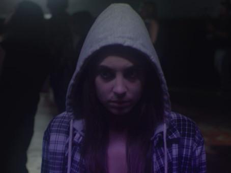 I Am Lisa sees Red Riding Hood turn Wolf in this Feminist Revenge Thriller.
