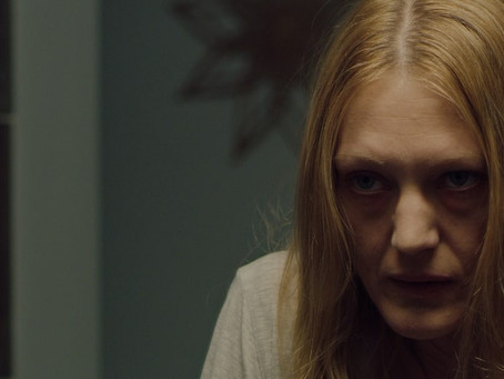 The Swerve delivers a Haunting Portrait of a Woman's Anguish.