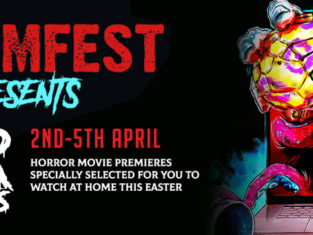 GRIMMFEST EASTER EDITION: FULL FEATURE FILM LINE-UP