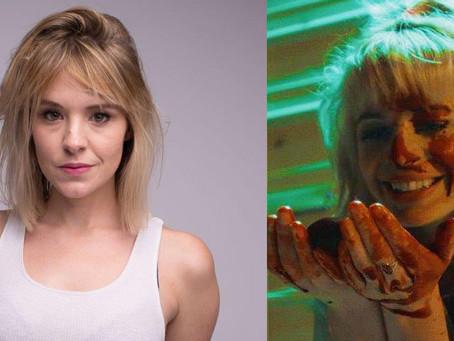 Meet the Director:  Brea Grant talks 12 Hour Shift