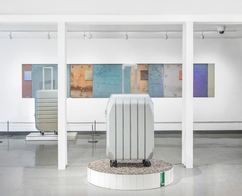 SV Randall, Contemporary Artist
