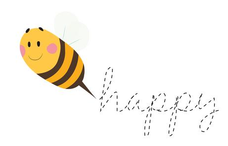 BEE Happy Logo 2