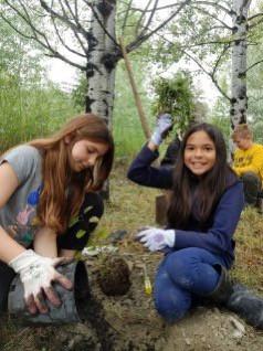 EcoStewards Program