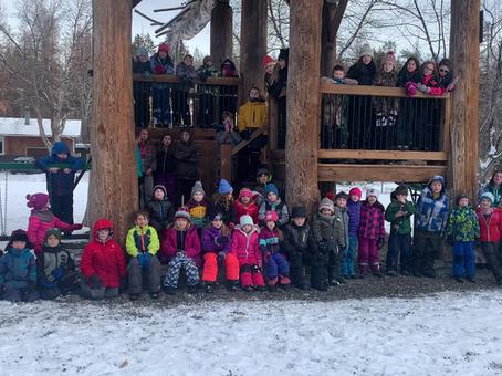 Kindergarten - Grade 7 Carolling Christmas Concert
