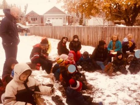 Story Circle Buddies