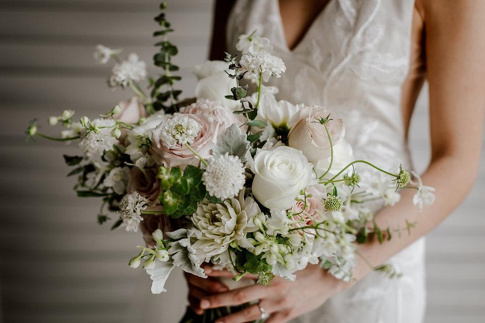 wedding flowers newcastle