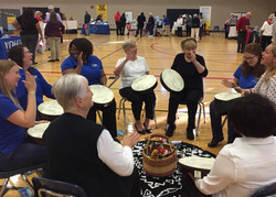 Wellness Expo at James City County Recreation Center