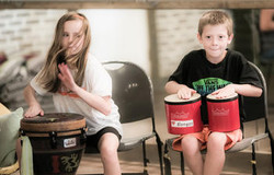 Recreational Drumming!