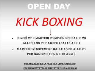 San Leo Kick Boxing