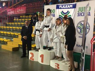 Grand Prix Judo di Catania