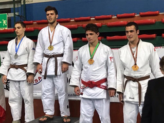Ancora medaglie per i nostri atleti di judo