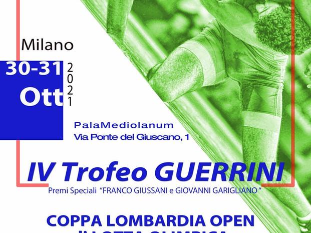 IV Trofeo GUERRINI
