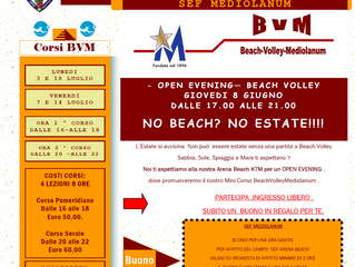 OpenEveningBeachVolley