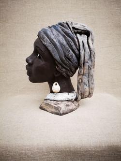 Perle d'Afrique - profil