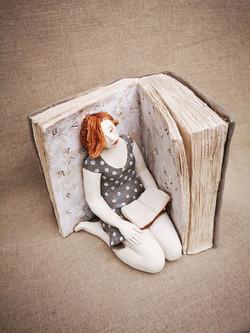 L'intimité d'un livre