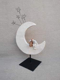 la voyageuse de lune